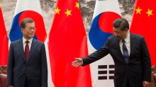 S. Korea outraged by journalist beating in China