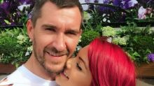 Dianne Buswell and boyfriend Anthony Quinlan split... the Strictly Come Dancing curse strikes again