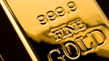 Gold Prices Move Towards Range Lows