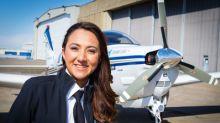 Record-setting Aviator to Christen Newest Goodyear Blimp - Wingfoot Three