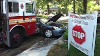 NY Community Frustrated with Accident Plagued Intersection