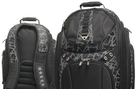 G-Tech kicks out Bluetooth-enabled iPod backpack