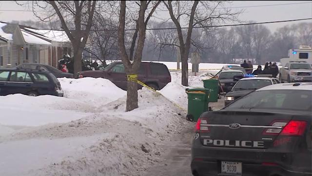 Mother, daughter wounded in shooting near Romeoville schools