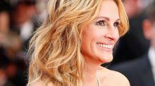 Julia Roberts erhält endlich einen Stern auf dem Walk of Fame