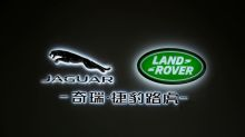 Jaguar Land Rover raises $705 million loan from Chinese banks