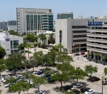Slammed with COVID patients, Miami-Dade's public hospital asks state for 100 nurses