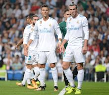 Real Madrid's 73-game goal streak ends in stunning 1-0 loss to Real Betis