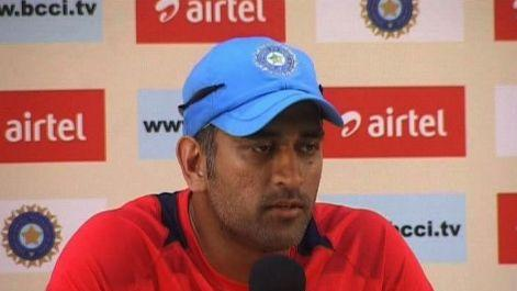 We learnt a lot from Sachin: Dhoni