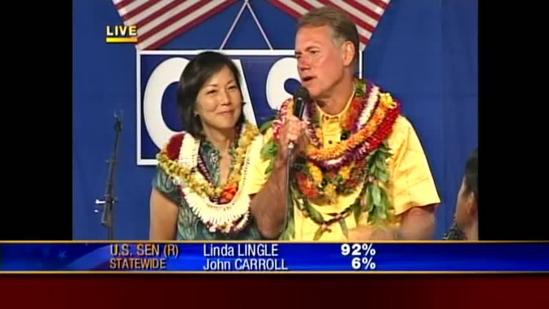 Ed Case sends message to competitor Mazie Hirono
