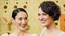 Fleabag's Sian Clifford received a fitting gift from Phoebe Waller-Bridge after BAFTA win