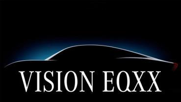 充一次電能跑一千公里?!賓士打造 Vision EQXX 原型車,目標成為史上最長續航電動車