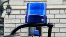 Bei Polizeieinsatz in Mainz erschossener Mann von drei Kugeln getroffen