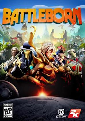 Borderlands studio mixes MOBA and FPS in Battleborn