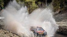 Rallye-WM wird in Monza abgeschlossen
