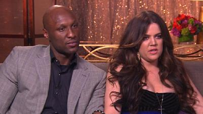 Are Lamar Odom And Khloe Kardashian Trying To Get Pregnant?