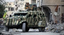 Russia says will target U.S.-backed fighters in Syria if provoked