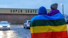 'This is not the place for a social experiment': Trans boys kicked out of roller skating rink, protest ensues