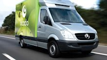 Ocado's shares jump after customer numbers increase 12%
