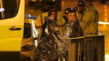 At least 22 people killed in suicide blast at UK concert
