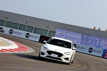 睽違已久的統規房車賽!2021 Ford Focus 麗寶挑戰賽 5/1 極速登場