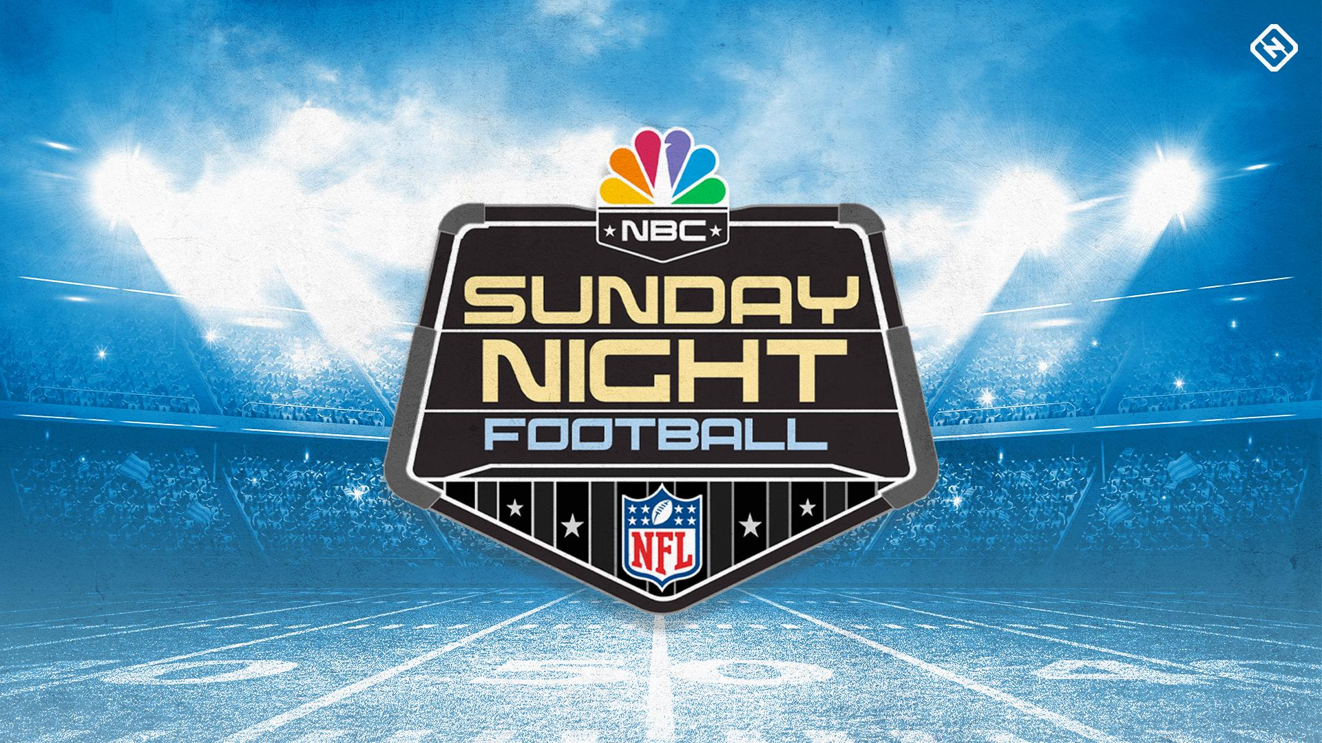 Who Plays On Sunday Night Football Tonight Time Tv Channel Schedule For Nfl Week 1
