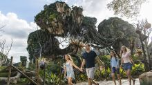 Disney World Can't Neglect Its 21-Year-Old Theme Park