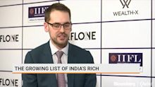Growing Pace Of Indian Millionaires