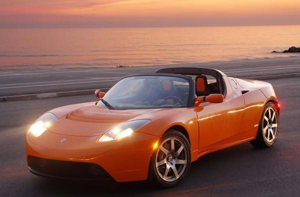 Tesla, Nissan, and GM working today to find uses for tomorrow's used EV batteries