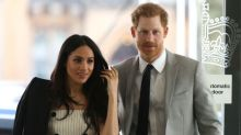 Meghan Markle's half-brother claims she is 'tearing her family apart' just weeks before the royal wedding