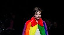 London Fashion Week: lo más extravagante