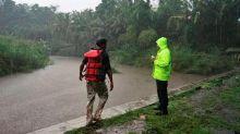 Flash flood kills 6 students on Indonesian school trip