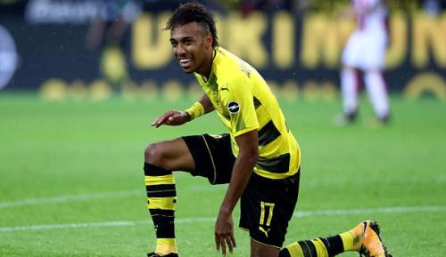 Bundesliga: Tianjin-Boss: BVB hatte Auba-Transfer schon zugestimmt