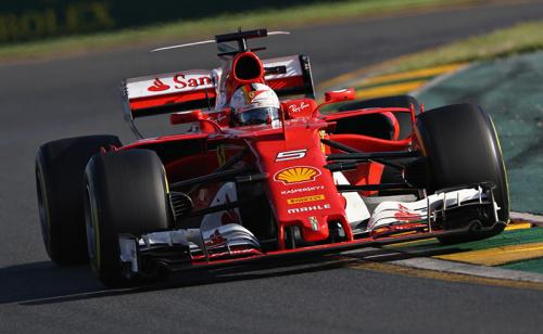 Confira os Prognósticos para o GP da China de Fórmula 1