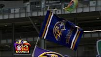 Local Businesses Excited For The Start Of The Ravens 2014 Season