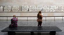 Greece demands UK open negotiations over the return of the Elgin Marbles
