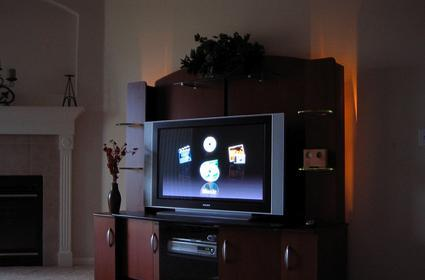 Rig of the Day: A perfect setup for iTunes movies
