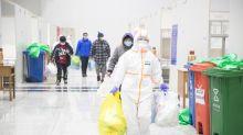 Biotron shares soar on coronavirus link