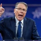 New York attorney general sues to shut down NRA, alleging widespread fraud
