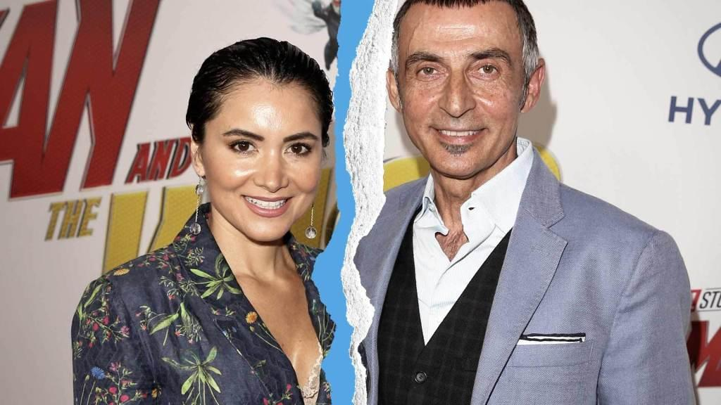 """<p>Much like the story arc of """"The Avengers"""" … and the character of Iron Man … one of the stars from the franchise is saying goodbye to his marriage. According to court records obtained by The Blast, actor Shaun Toub filed for divorce Friday in L.A. against his wife, Lorena. It's unclear how long the […]</p> <p>The post <a href=""""https://theblast.com/iron-man-yinsen-shaun-toub-divorce-lorena-seinfeld/"""" rel=""""nofollow noopener"""" target=""""_blank"""" data-ylk=""""slk:'Iron Man' Star Shaun Toub Files for Divorce"""" class=""""link rapid-noclick-resp"""">'Iron Man' Star Shaun Toub Files for Divorce</a> appeared first on <a href=""""https://theblast.com"""" rel=""""nofollow noopener"""" target=""""_blank"""" data-ylk=""""slk:The Blast"""" class=""""link rapid-noclick-resp"""">The Blast</a>.</p>"""