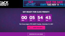 Click Frenzy: Fancy a $2 FitBit, $10 TV's or $10 iPad?