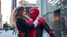 'Spider-Man' Director Explains That Shocking Post-Credit Scene