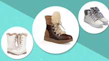 The top 3 warmest (and on sale!) winter boots to survive the Polar Vortex in style
