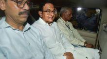 INX Media case: Delhi court extends P Chidambaram's judicial custody till October 3