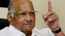 'Stop Targeting Modi, Time to Take Over Congress Reins': Sharad Pawar's Words of Advice for RaGa