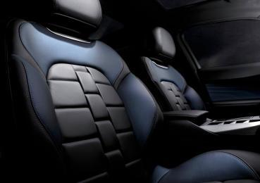 DS汽車研究 車配按摩椅能有效減壓
