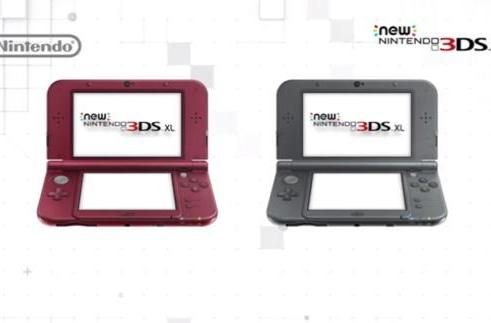 Nintendo of America addresses lack of non-XL New 3DS systems, bundled chargers