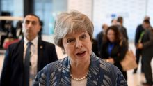 Theresa May 'planning to allow MPs to vote on delaying Brexit'