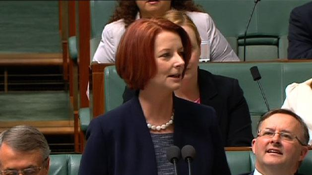 Gillard told 'to come clean'