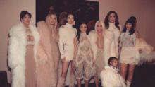 Kris Jenner: The Kardashian Family Has To Pretend They Like How Kanye Dresses Them
