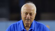Tommy Lasorda: 'If the Dodgers don't win this time, I think I'm gonna kill myself'